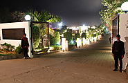 Best Wedding Venues Delhi NCR, Banquet Hall : SANSKRITI GREENS
