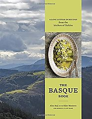 The Basque Book: A Love Letter in Recipes from the Kitchen of Txikito (2016)