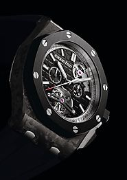 A Force to be Reckoned with in Revolutionising Luxury Watches