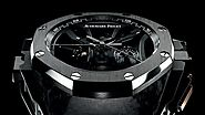 Royal Oak Concept Laptimer Michael Schumacher - Audemars Piguet