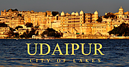 Tourist Places in Udaipur , Rajasthan