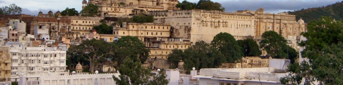 Headline for Amazing Places to visit in Udaipur