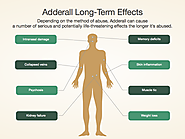 Adderall Withdrawal Symptoms – Safe Harbor Treatment Center
