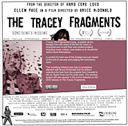 Tracey: Re-Fragmented