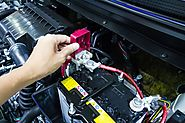 Ask Your Mechanic Where to Buy a New Car Battery!
