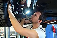 Do you Know What is the Purpose of Car Struts & Shocks?