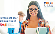 Join Professional Year in Australia