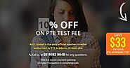 Buy PTE Voucher to Book Your Test