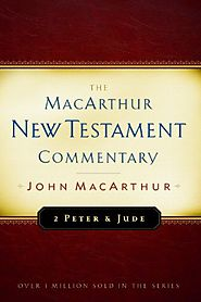 2 Peter and Jude (MNTCS) by John MacArthur