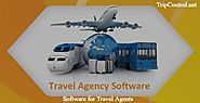 Is There Any Travel Planning Software for Travel Agents?