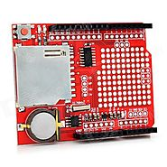 Arduino data logging shield - Get micros