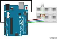 Arduino for beginners : while loop - Mikro blog