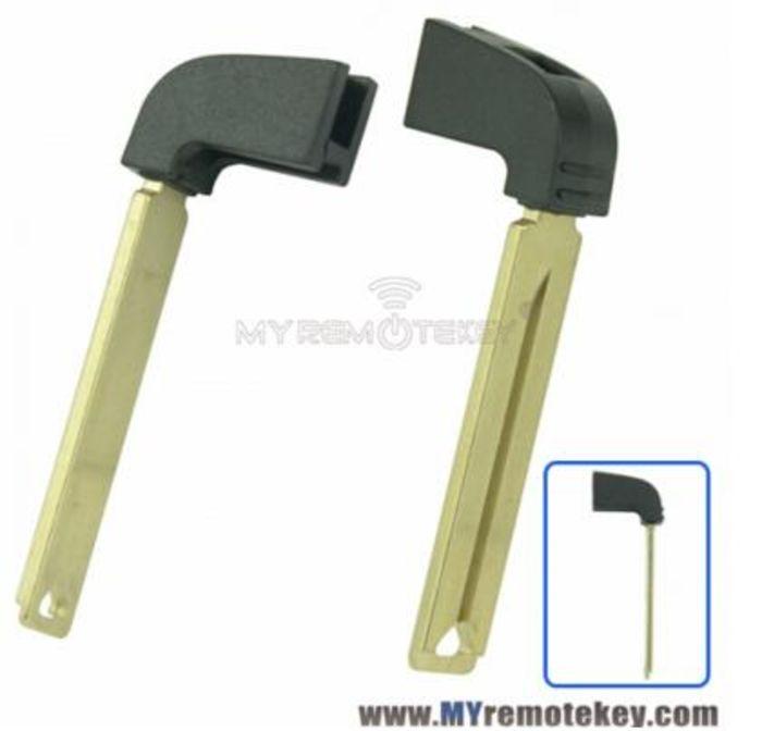 Remote Key Blade/chip