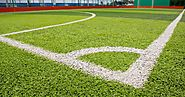 Benefits of Synthetic Turf solutions