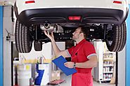 Heights Car Care: Are you Tired of a Loud Muffler?