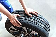 Don't avoid needed Tire Service before your summer trip!