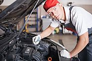 Volkswagen Servicing At Regular Intervals