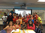 Why Teachers use Skype in the Classroom
