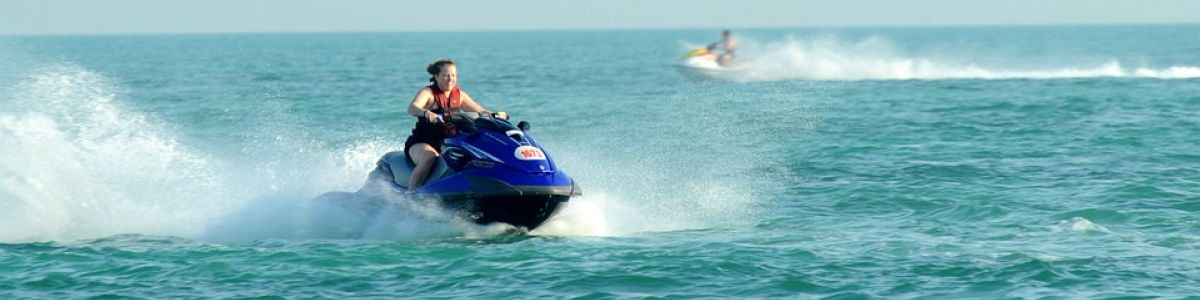Headline for Top 5 Water Sports to Do in Bentota – Thrills and Spills in the Water