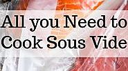 Make it Sous Vide - Pinterest