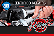 Find Auto Repair Shop in Sandy UT | Visit us at Ray's Garage Inc.