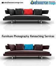 Furniture Photo Editing Services | Furniture Photography Retouching Services for Online Stores