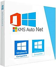 KMSAuto Net 2017 v1.5.0 Windows + Office Activator - Cracks4Apk