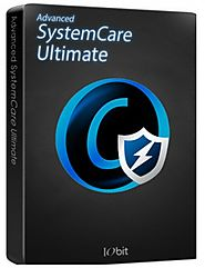 Advanced SystemCare Ultimate 10.0.2.85 + Lifetime License Key - Cracks4Apk