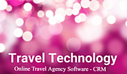 Why Choose Online Travel Agency SoftwareChoose Online Travel Agency Software