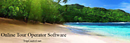 Best Online Tour Operator Software
