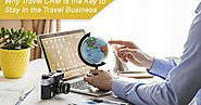 Why Travel CRM is the Key to Stay in the Travel Business