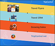 Why Every Travel Agency Should Use Travel Agent Software