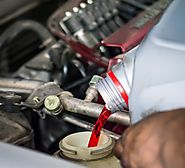 Wondering How Much Does a Transmission Fluid Change Cost?