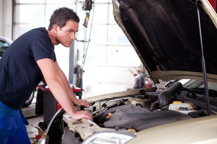 Auto Repair Shop Big Lake MN | Big Lake Automotive | A ...