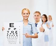 Expert Optometrists in Mississauga