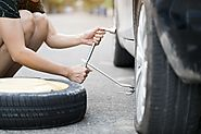 Express Care Auto Center: Is Auto Tire Repair safe for driving?