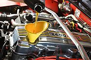 Are you Wondering How much an Oil Change Cost? Call us today!