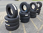 Are you Wondering How Do You Know If You Need New Tires?