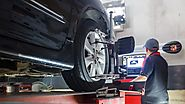 You May Notice these 4 Warning Signs Of a Bad Wheel Alignment!