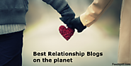 Top 25 Relationship Blogs & Websites | Relationship Advice Blogs