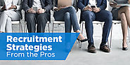 Top 25 Recruitment Strategies from the Pros