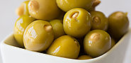 Online Store of Garden-Fresh Olives - Zeea.com
