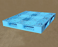 Reviewing The Top Features Of Plastic Pallets