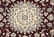 The Persian Rug: a Great Accomplishment