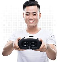 Best VR Headset for iPhone 4, 5, 6, 6 Plus and 7