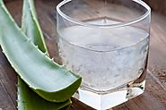 Home Remedies For Acid Reflux: Aloe Juice - RefluxMD