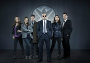 Marvel's Agents of S.H.I.E.L.D. | Official Show Homepage