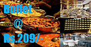 Buffet Offers in Hyderabad