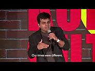 Indian Kids and Their Schools by Amit Tandon