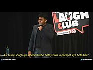 Five Star Hotel Experience - Stand Up Comedy by Amit Tandon